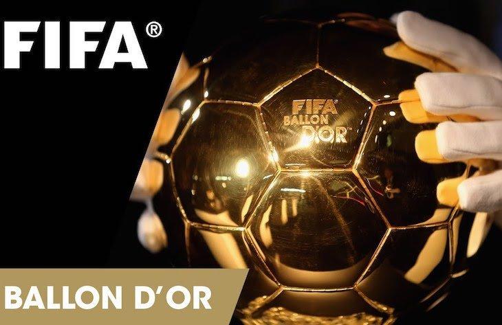 Вручение награды состоится 11-го января в Цюрихе