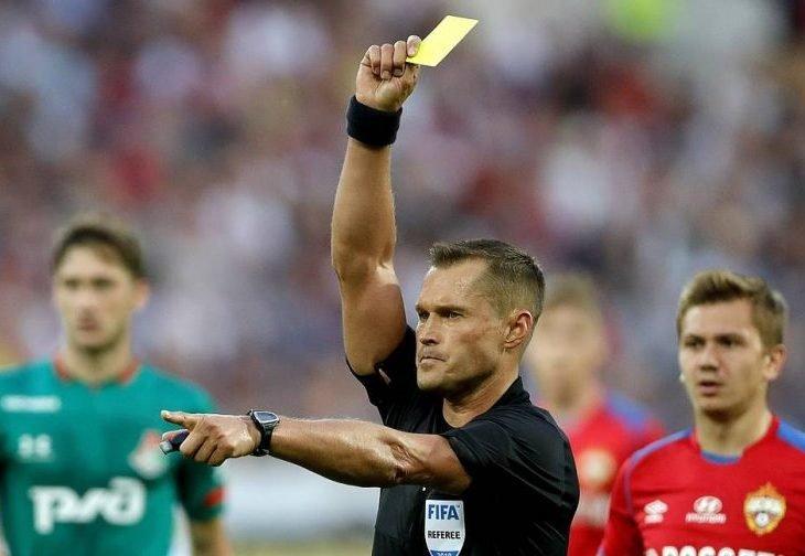 Агент: про штрафной перед пенальти в матче ЦСКА – «Локомотив» никто даже не вспомнил