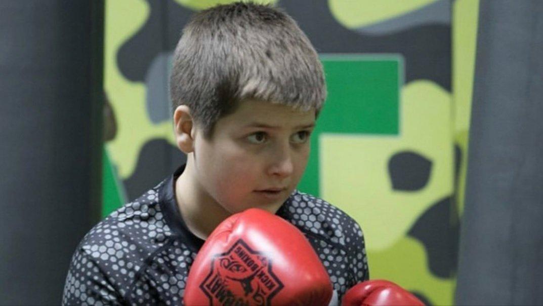 Адам Кадыров