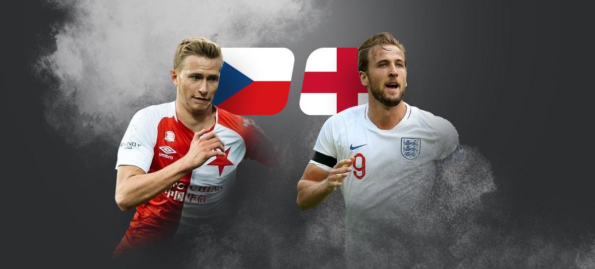 Чехия – Англия: прогнозы, ставки и коэффициенты букмекеров на матч ЧЕ-2020 22 июня 2021 года