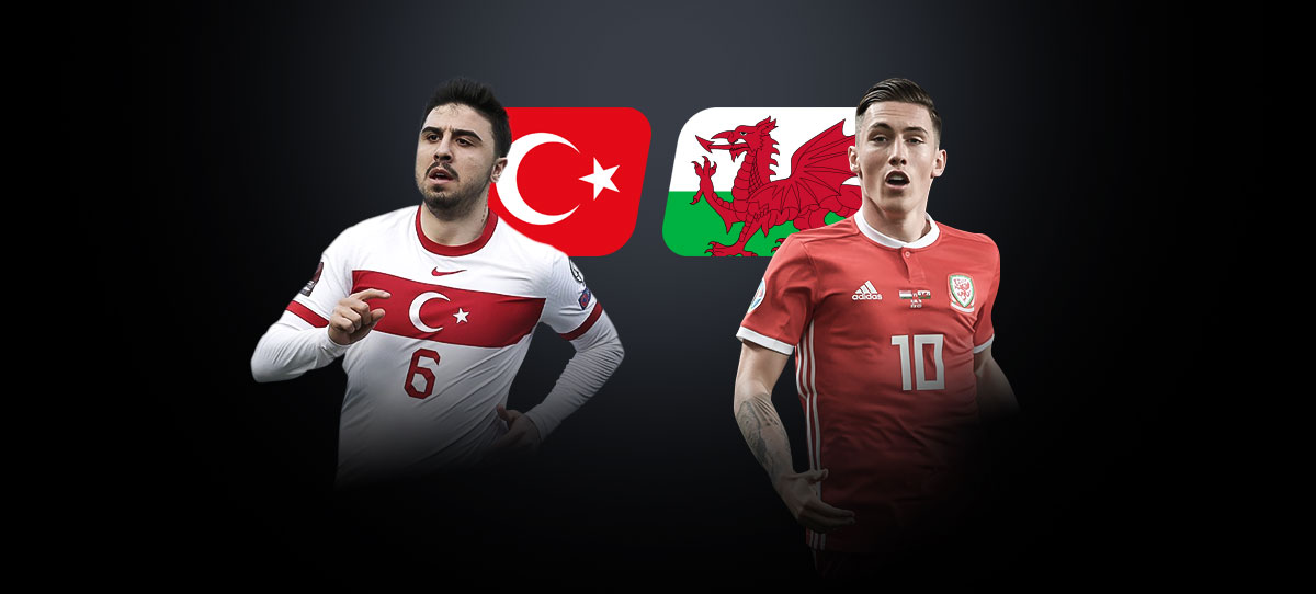 Турция – Уэльс: прогнозы, ставки и коэффициенты букмекеров на матч группового этапа Евро-2020 16 июня 2021 года