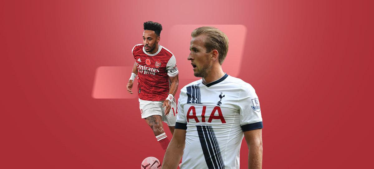 «Арсенал» – «Тоттенхэм»: букмекерские коэффициенты, прогнозы и ставки. 82% игроков ставят на «Арсенал»