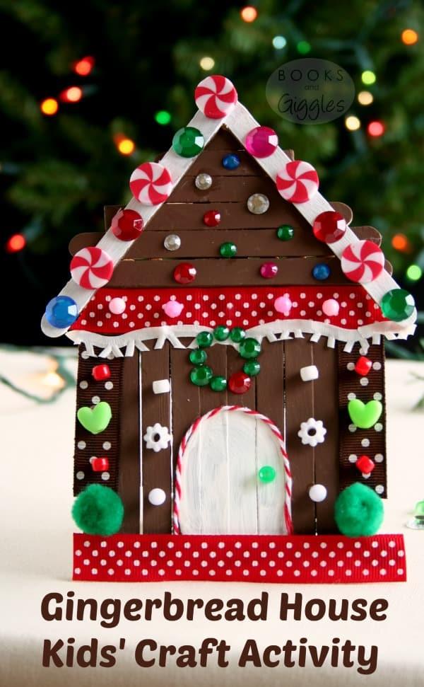 christmas ornaments popsicle sticks # 68