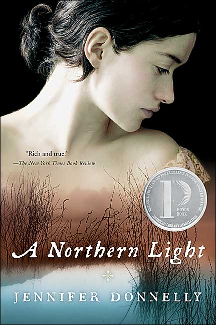 Northern Light Jennifer Donnelly
