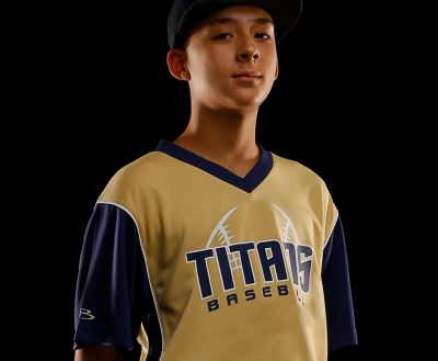 Uniforms Youth Baseball Popular