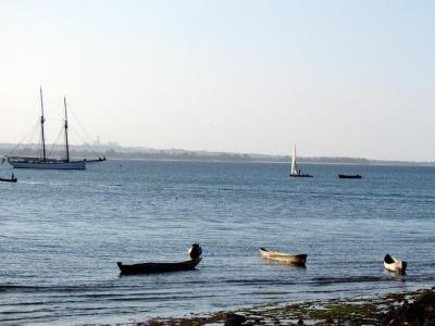 Dar es Salaam Indie Travel Guide | BootsnAll