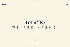 Karmo A free HTML Bootstrap template