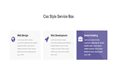 Free Bootstrap Timeline For Your Next Project - Timeline html template