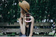 Lonely Free HTML Bootstrap Template