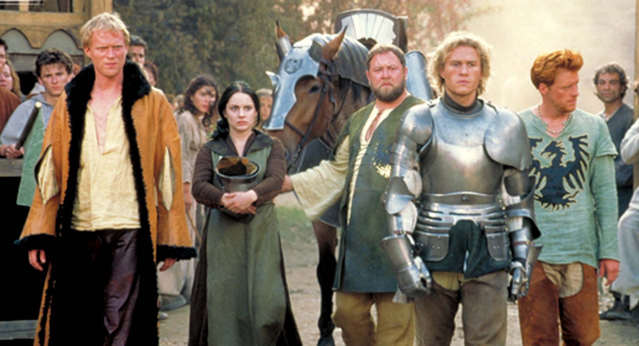 Our favorite fantasy movies–the land of make-believe | borg