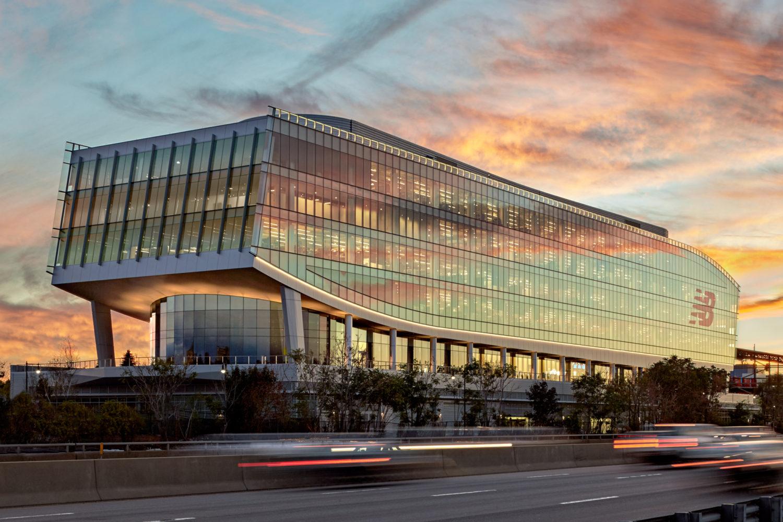 Boston Headquarters Inc Fresh