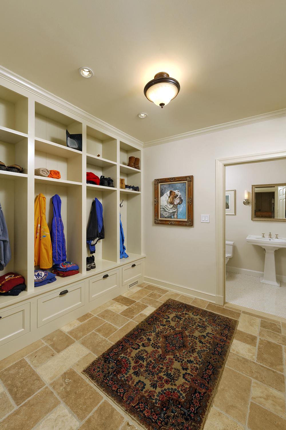 Family Room Addition In Bethesda Maryland Bowa