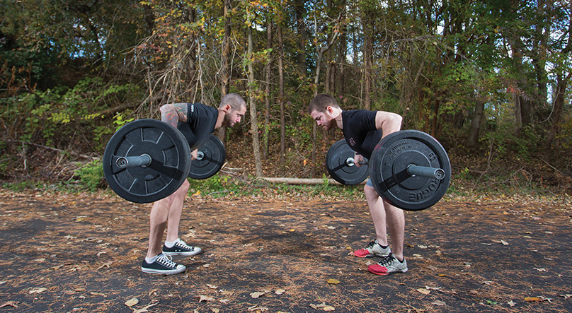 4 Exercises You're Not Doing; But Should Be | BoxLife Magazine