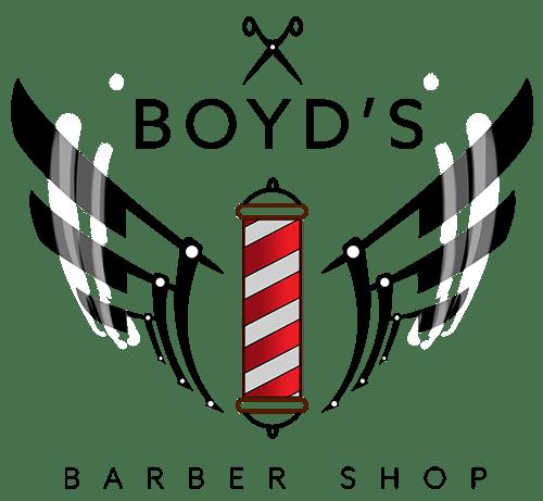 Boyd's Barbershop - 5 Carlton St. Toronto