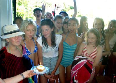 Trudi Van De Wint Photographer Dilly S 12th Birthday Party