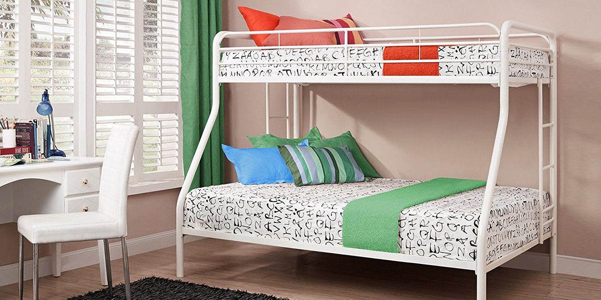11 Best Bunk Beds For Kids In 2018 Trendy Kids Bunk Beds