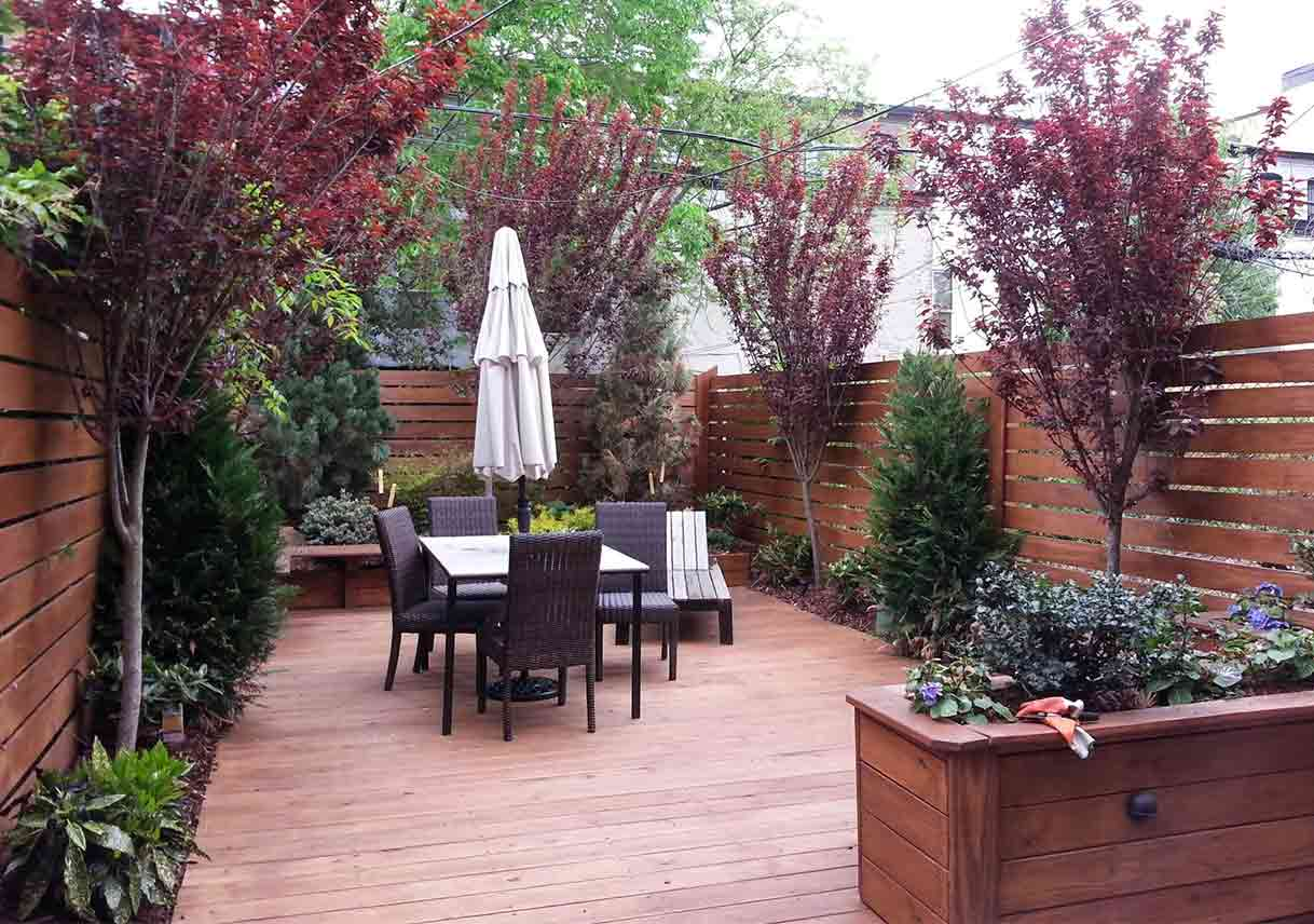 Backyard Design Ideas Entertaining