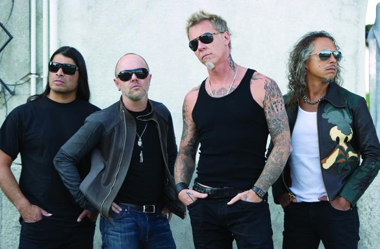 Metallica disponibiliza meet greet em vinda para o lolla brasil 2017 m4hsunfo