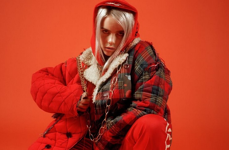 billie eilish