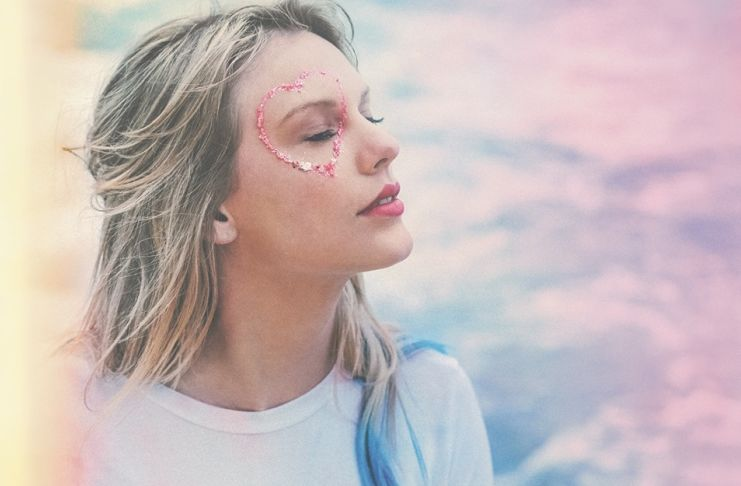 "Resenha: ""Lover"" – Taylor Swift (2019)"