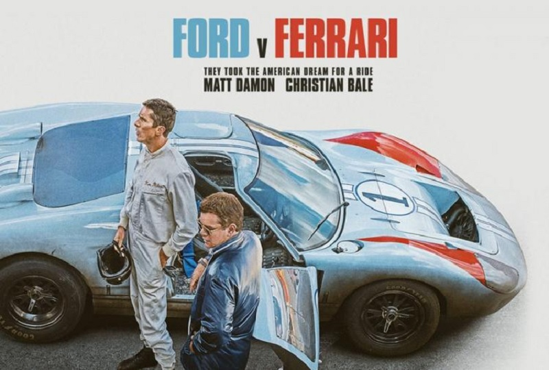 Trilha Sonora 15 Musicas Presentes No Filme Ford Vs Ferrari