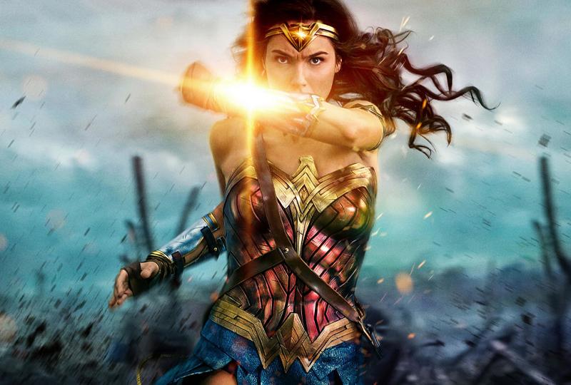 "Trilha Sonora: 20 músicas do filme ""Mulher-Maravilha"" (""Wonder Woman"")"