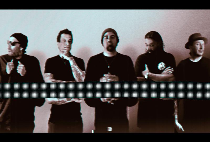 """Deftones lança o aguardado álbum """"Ohms"""" com dez músicas de estúdio"""