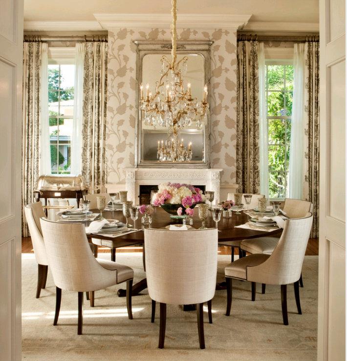 Queen Anne Living Room Ideas