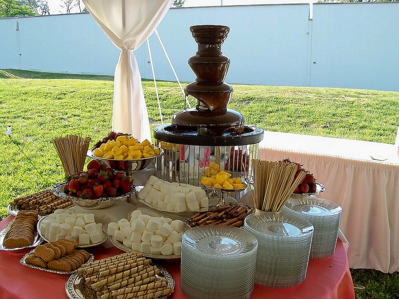 Catering Inspiration Amp Ideas Bradford Catered Events