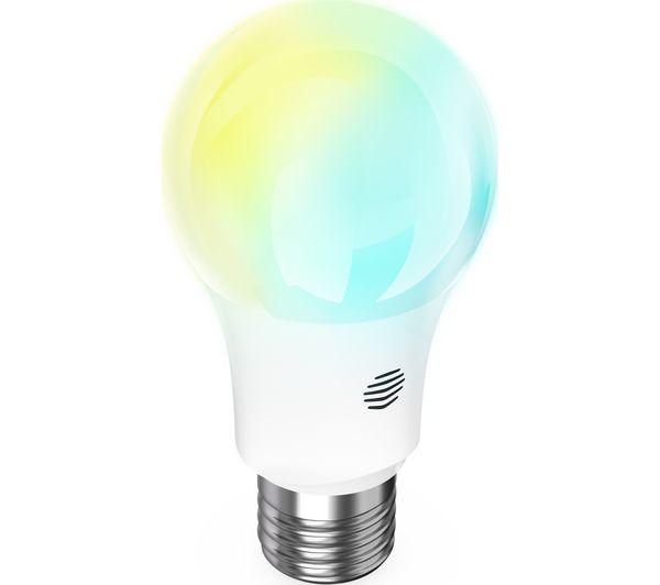 Kitchen Light Bulb Change