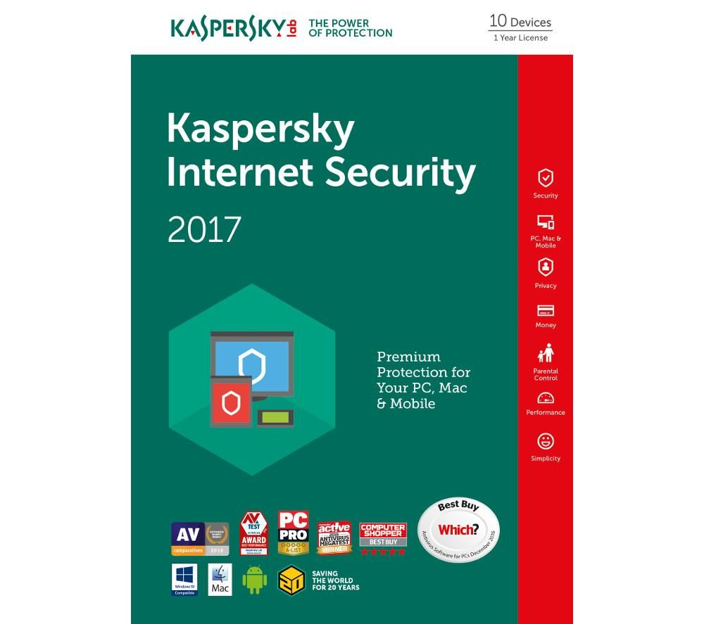 Kaspersky Mobile Security 9 Key
