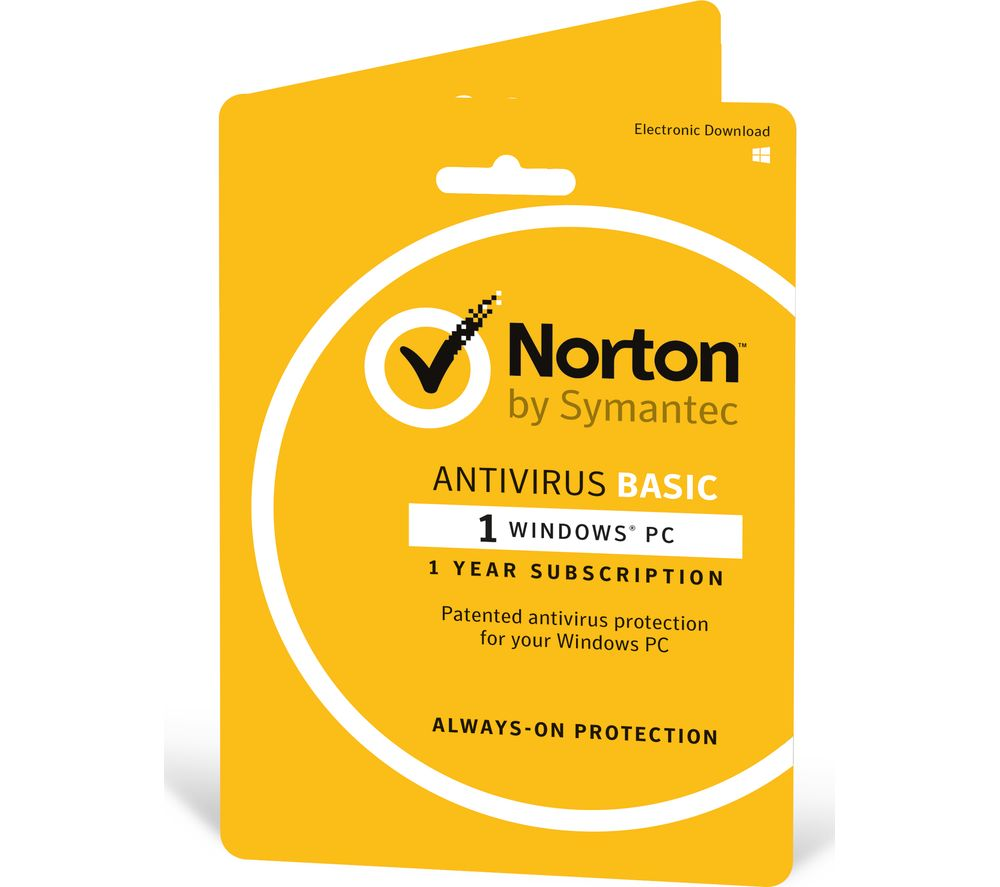 Norton Mobile Security 1 Year Free
