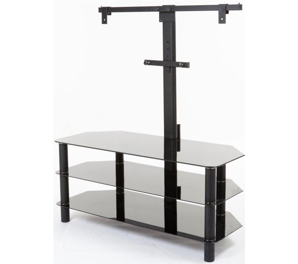 Wall Media Slim Mount Shelf