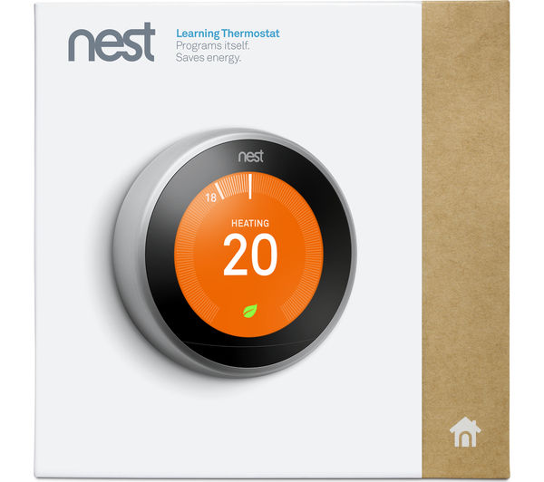 3nd Generation Nest Thermostat