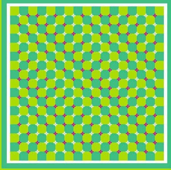 optical illusions eye tricks # 59