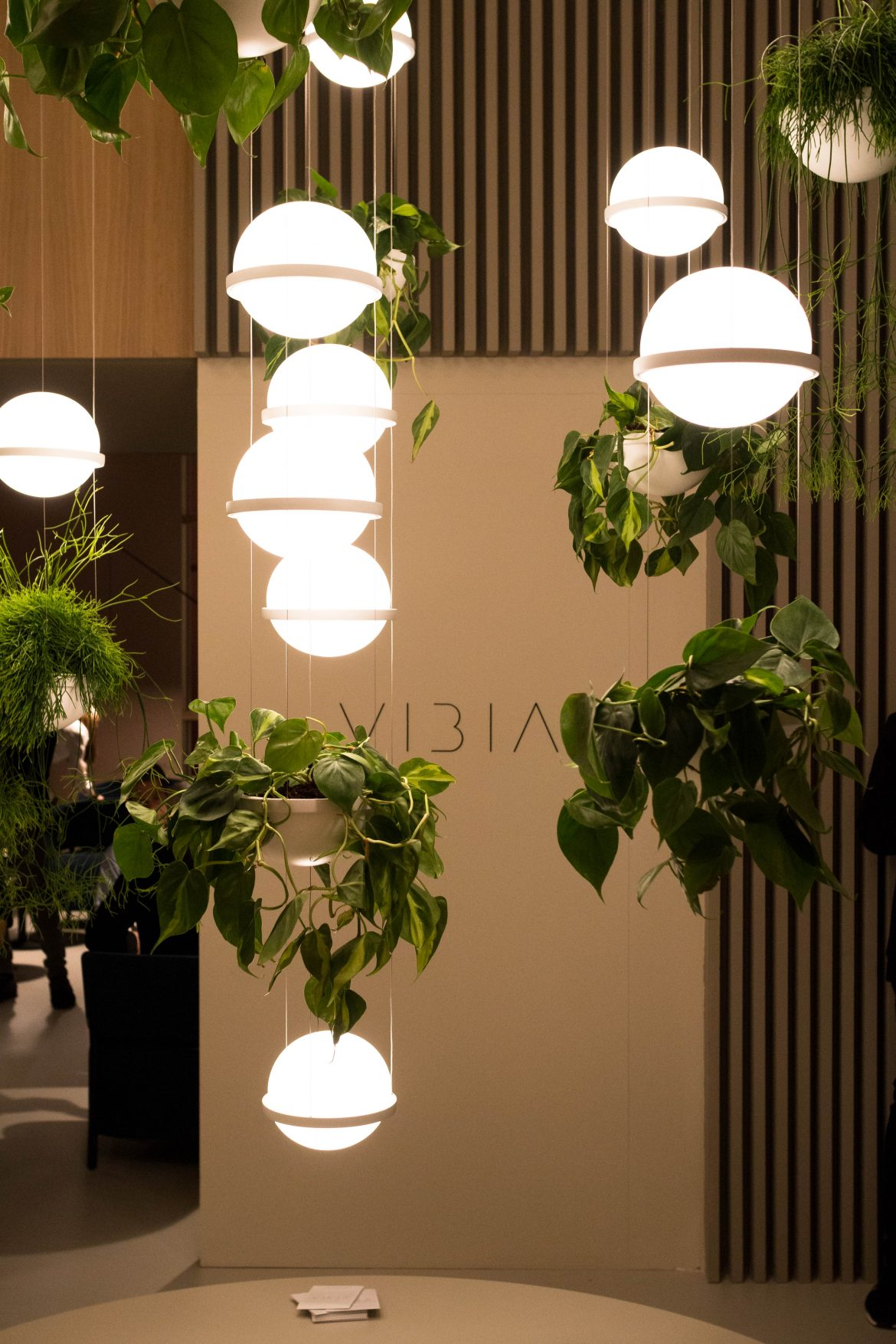 Exclusive Press Breakfast For Vibia At Light Building