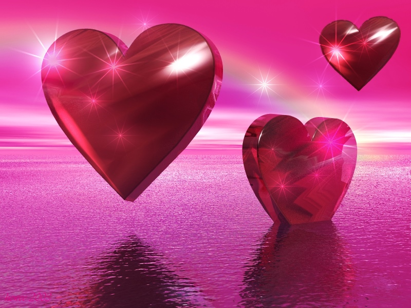 15 New Valentine's Day Desktop Wallpapers for 2015 - Brand ...