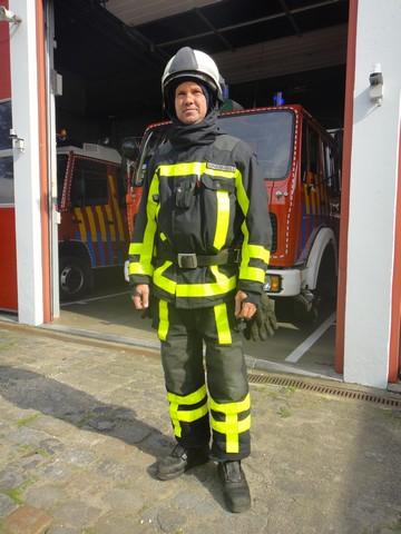 Brandweer Brasschaat Pbm Individueel