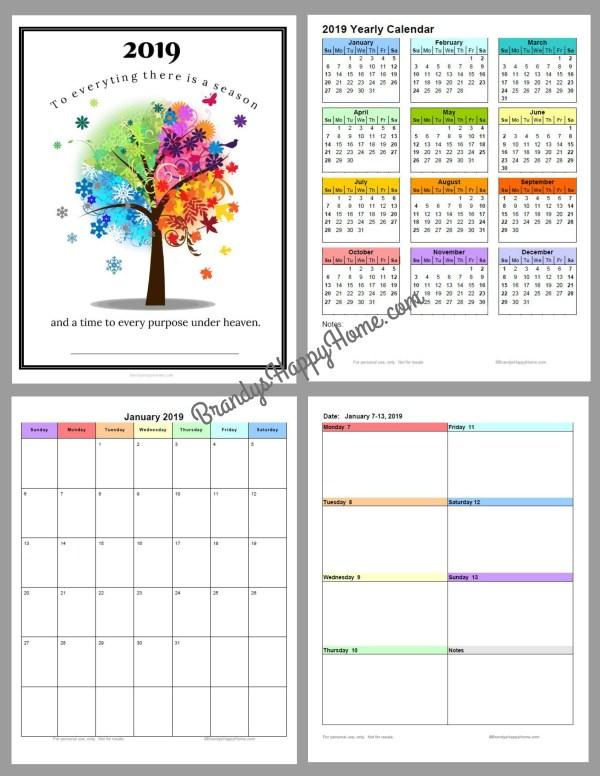 free printables planner # 34