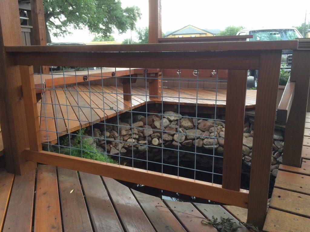 Deck Railing Designs Images