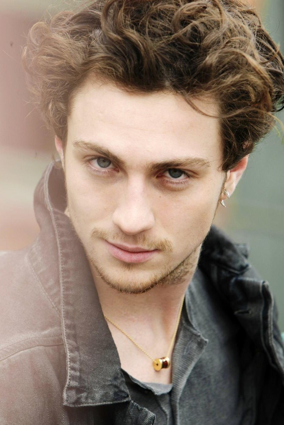Aaron Johnson 101: Got Talent, Will Kick-ass – Brave New ...