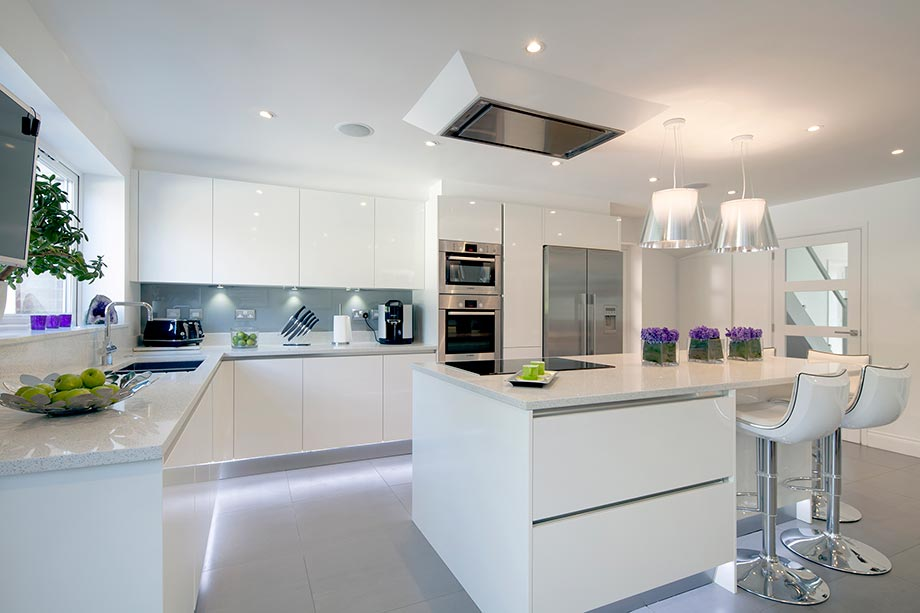 Kitchen Lay Out Pictures