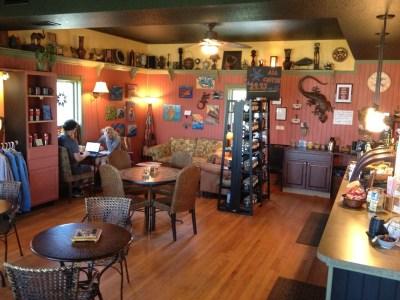 The Dancing Turtle Coffee Shop | Hatteras, NC - Breakfast ...