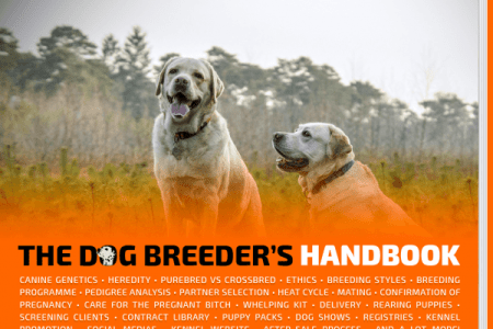 The Dog Breeder s Handbook     The Definitive Guide Our Bestselling Dog Breeding Guide
