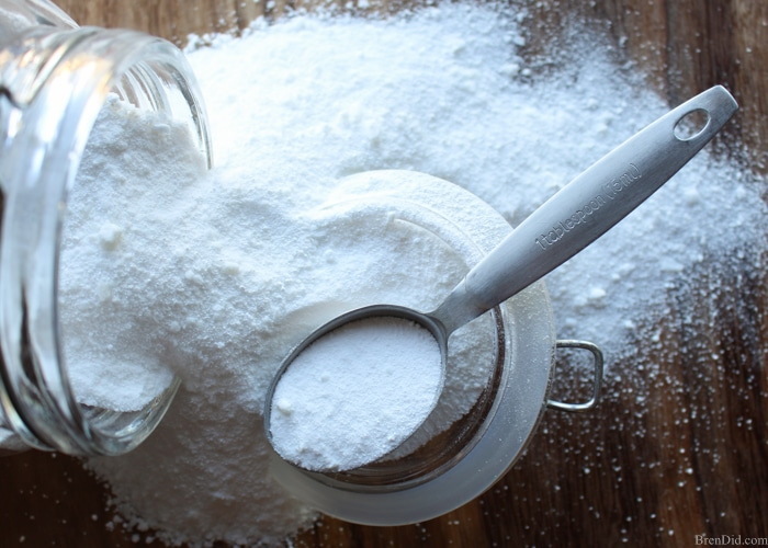Sodium Carbonate Walmart