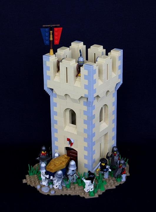 Brickbuilt Org Lego Mocs Amp Projects