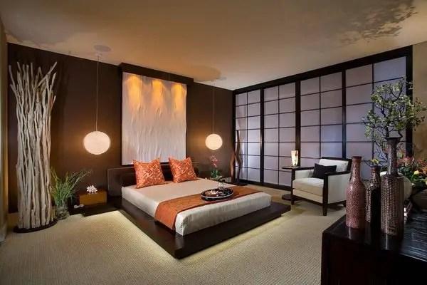12 Lits Style Japonais Pour Une Chambre 224 Coucher