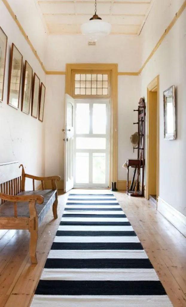 12 Tapis De Couloir Au Design Unique Pour Un Hall D Entr 233 E