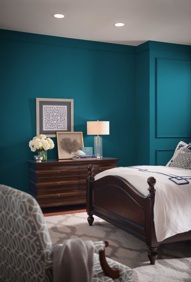 What Color Paint Bedroom