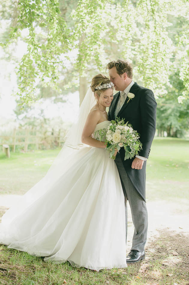 Quirky Wedding Attire